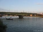 Sanierung Kennedybrücke Bonn - 6.7.10