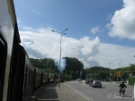 Urlaub - Bäderbahn Molli
