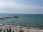 Urlaub - Rerik Strand, Seebrücke