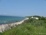 Urlaub - Rerik Strand, Steilküste