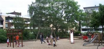 Spielplatz Hans-Steger-Ufer