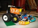 Bild - Roboter Indie Liberty Front