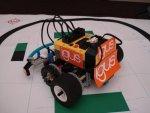 Bild - Roboter Indie Liberty