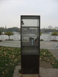 Bild - Vandalismus Teil 1 Bonn Beuel