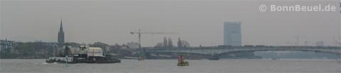 Raumschiff Buran Rhein Bonn