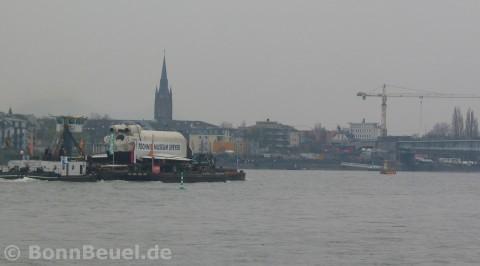 Buran Beuel Rhein