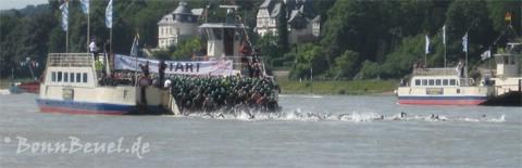 17. Bonn Triathlon