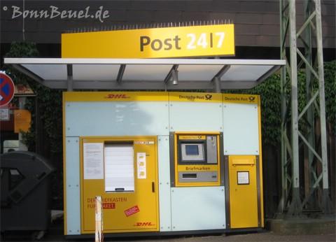 Post Filiale