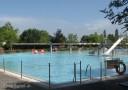 Ennertbad Nichtschwimmer Becken