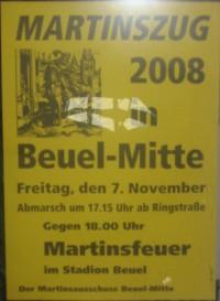 St. Martin in Beuel 2008
