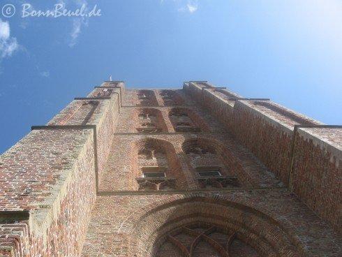 Leuchtturm in Westkapelle Niederlande