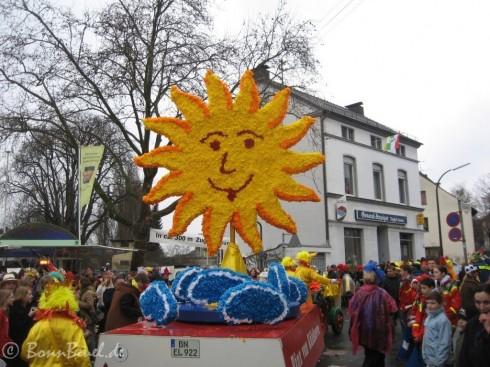 LiKüRa Festwagen - 22.02.2009