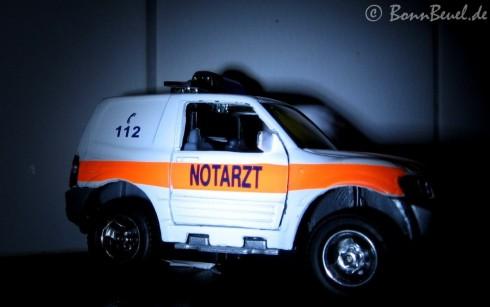 kleines Fahrzeug - 01.03.09