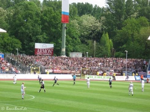 Fußball Leidenschaft 17.05.09