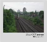 Juni - Zwölf2010 Bahn