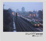 Februar Bahn - zwölf2010