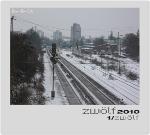 Januar Bahn - zwölf2010