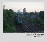 Juli- Zwölf2010 Bahn