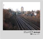 März - Zwölf2010 - Bahn