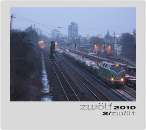 Februar Bahn Zwoelf2010