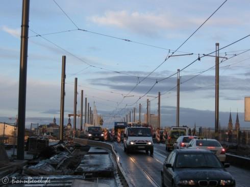 Kennedybrücke Beuel 24.02.10