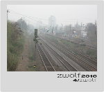 April - Zwölf2010 Bahn