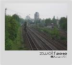 Mai - Zwölf2010 Bahn
