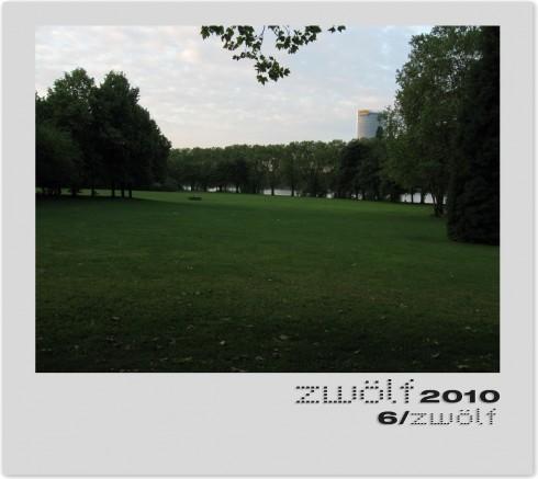 Rhein Juni zwölf2010