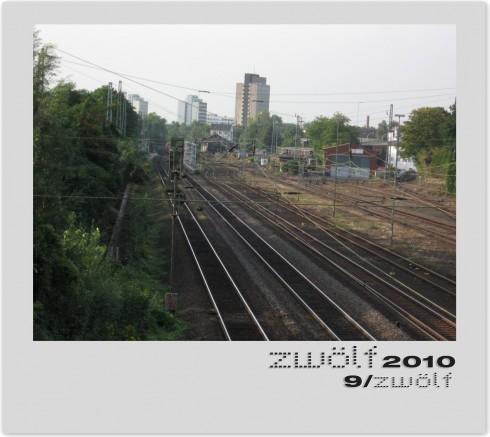 Bahn zwölf2010 September