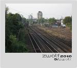 September - Zwölf2010 Bahn