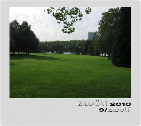 Rhein zwölf2010 September