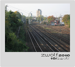 Oktober - Zwölf2010 Bahn