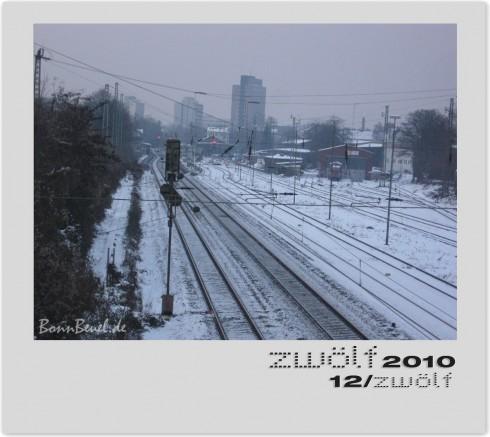 zwölf2010 Dezember Bahn