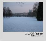 Dezember - zwölf2010 Rhein