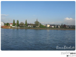 zwölf2011 - April - Beueler Rheinufer