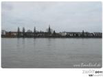 zwölf2011 - Dezember - Beueler Rheinufer
