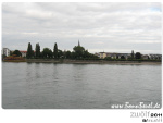 zwölf2011 - September - Beueler Rheinufer