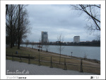 Februar zwölf2012 | Rheinufer - Beuel