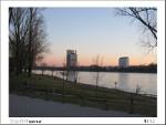 Januar zwölf2012 | Rheinufer - Beuel
