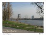 März zwölf2012 | Rheinufer - Beuel