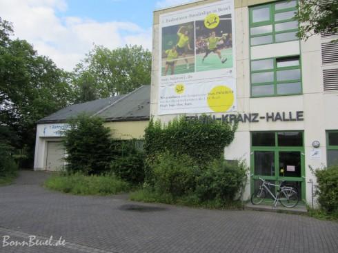 Erwin-Kranz-Halle